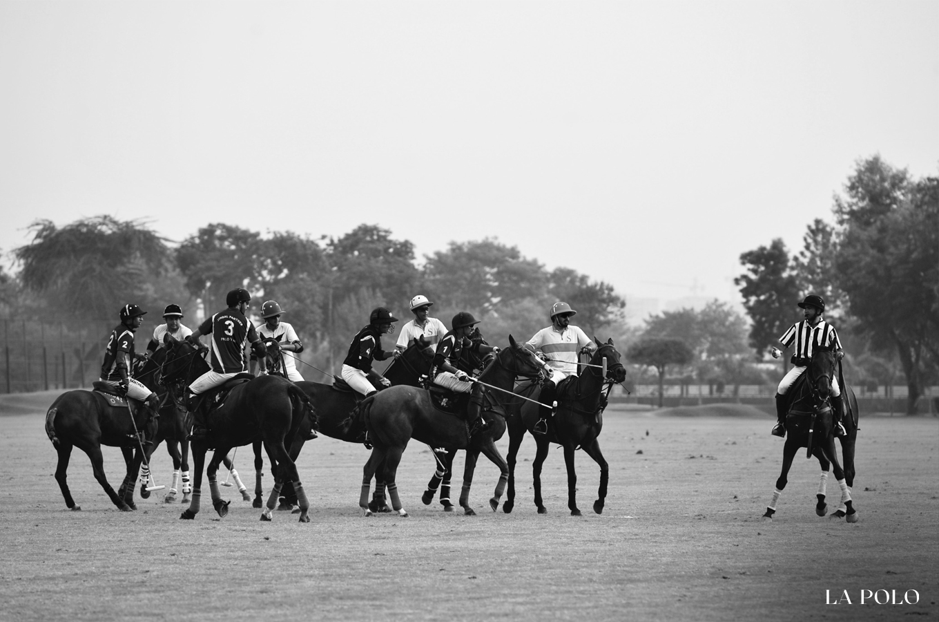 sona polo team sir partap singh cup 2018
