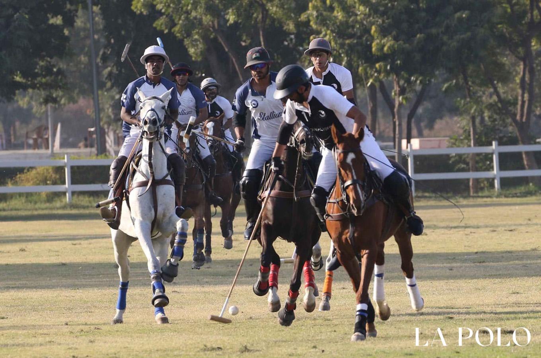 A Day Of Pressure In The Princess Diya Kumari Cup