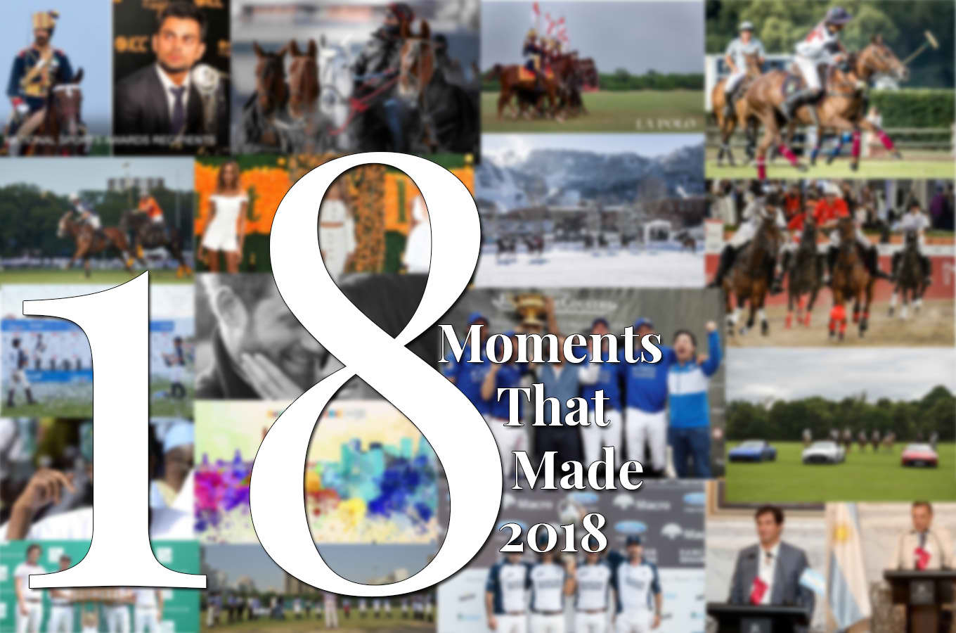 18 Moments That Made 2018