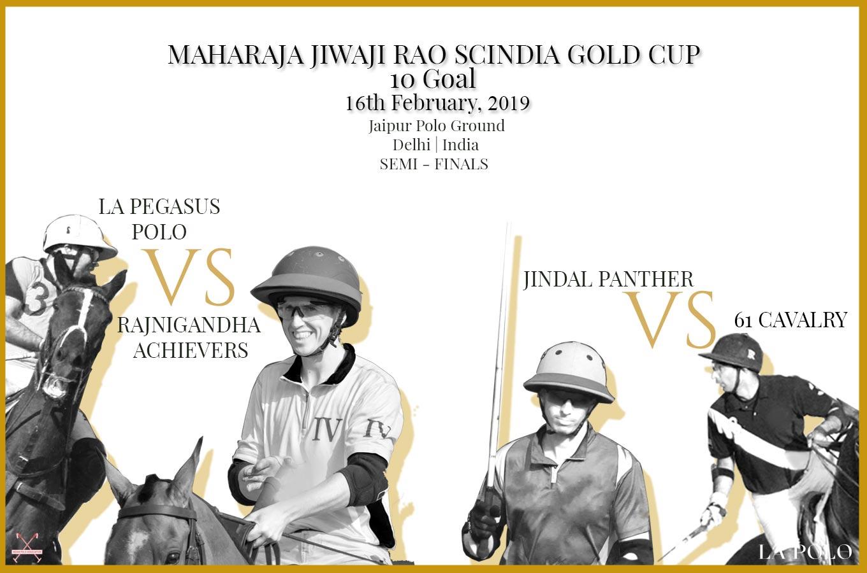 Maharaja Jiwaji Rao Scindia Gold Cup?