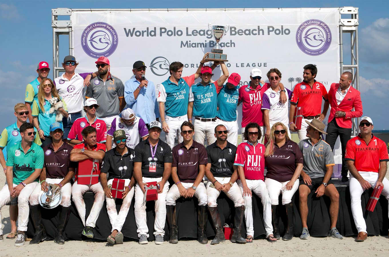 World Polo League Palm Beach Open
