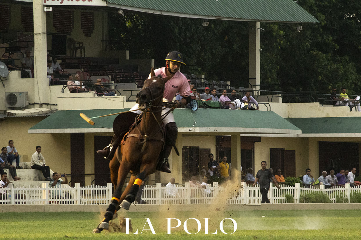 Jaipur Polo Season 2019 day 3