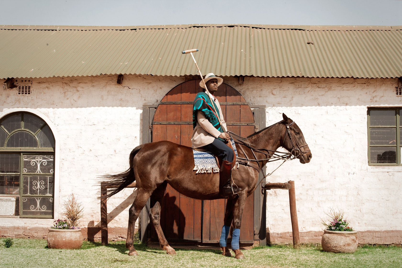 The Evolving Game Of Polo In Africa | M NEWSLETTER 104