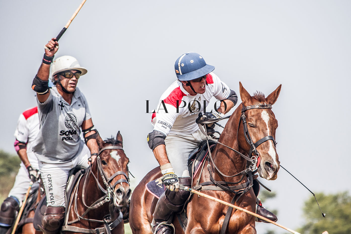 Pink City Jaipur Is Witnessing Polo With HH Maharaja Sawai Bhawani Singh Cup