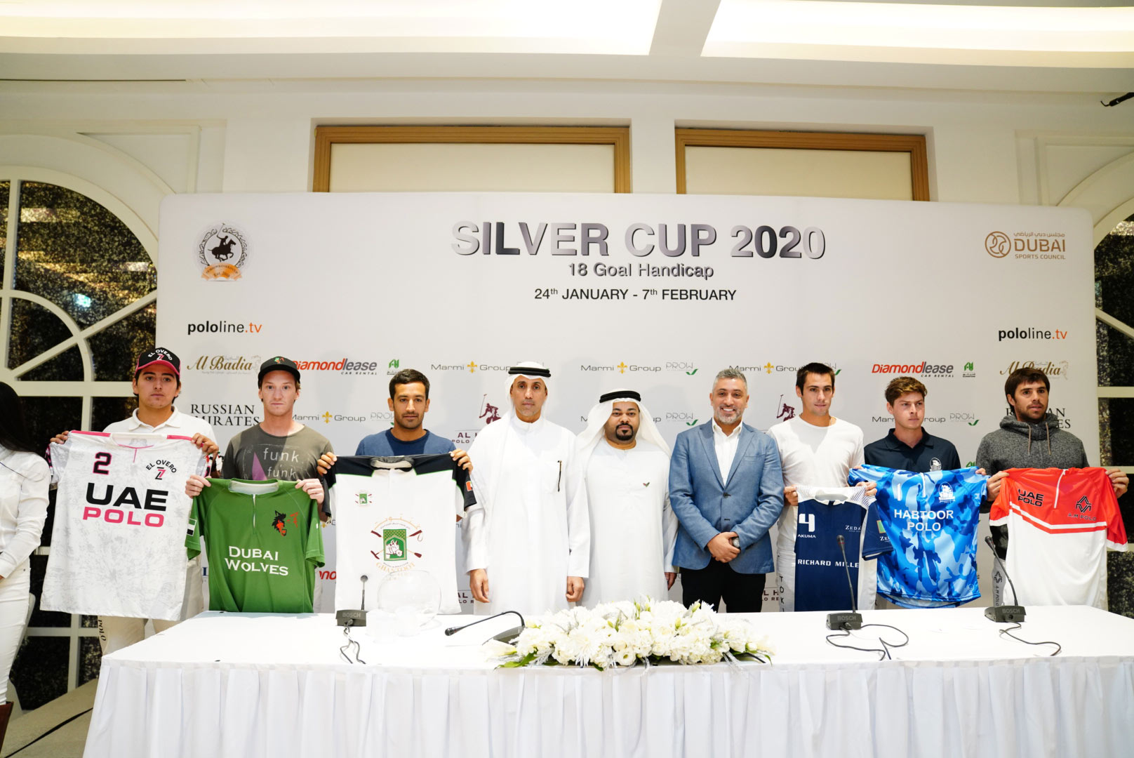 Announcing The Draws And Fixtures Of Silver Cup 2020