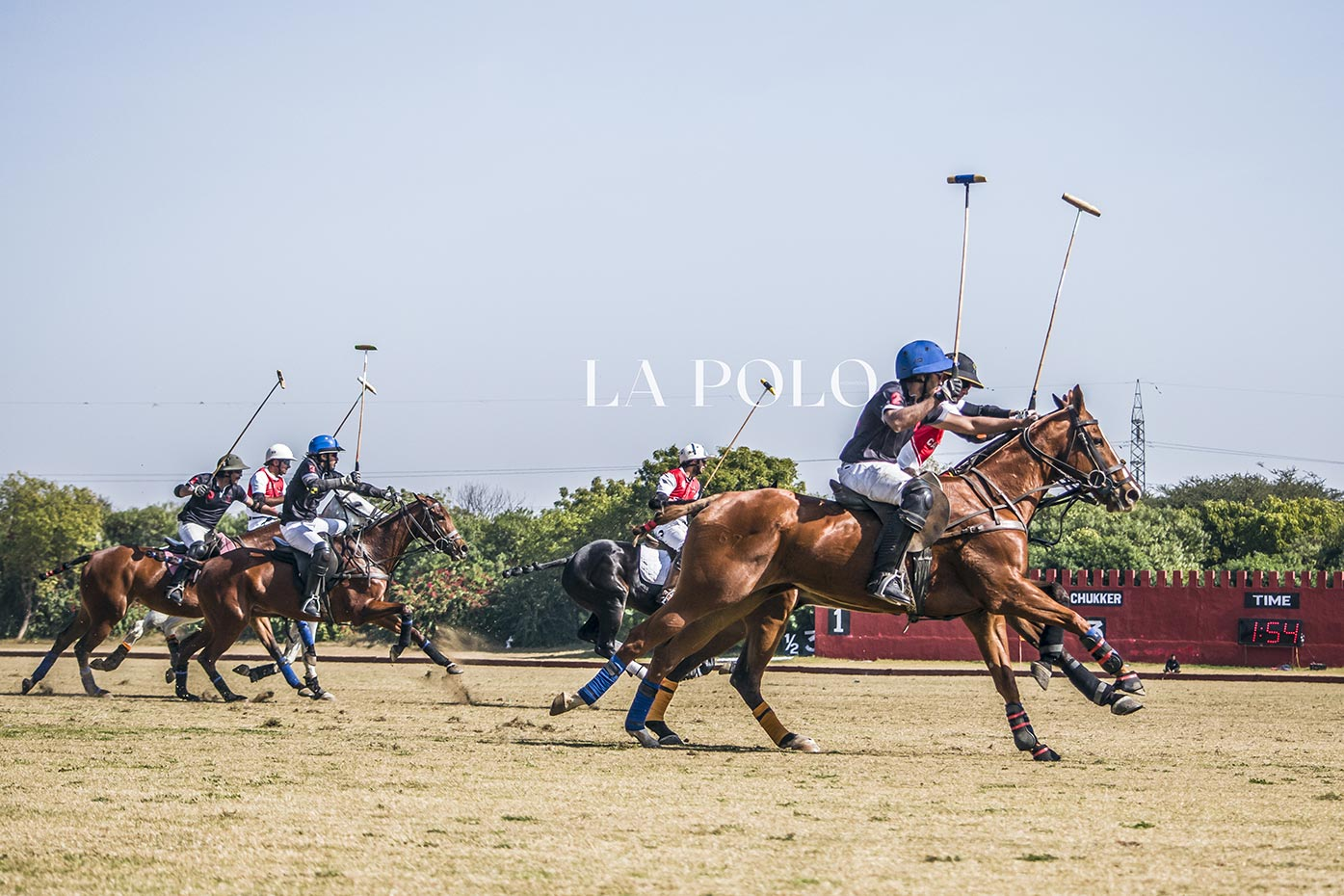 The Action Continues | HH Maharaja Sawai Bhawani Singh Cup | Day 3