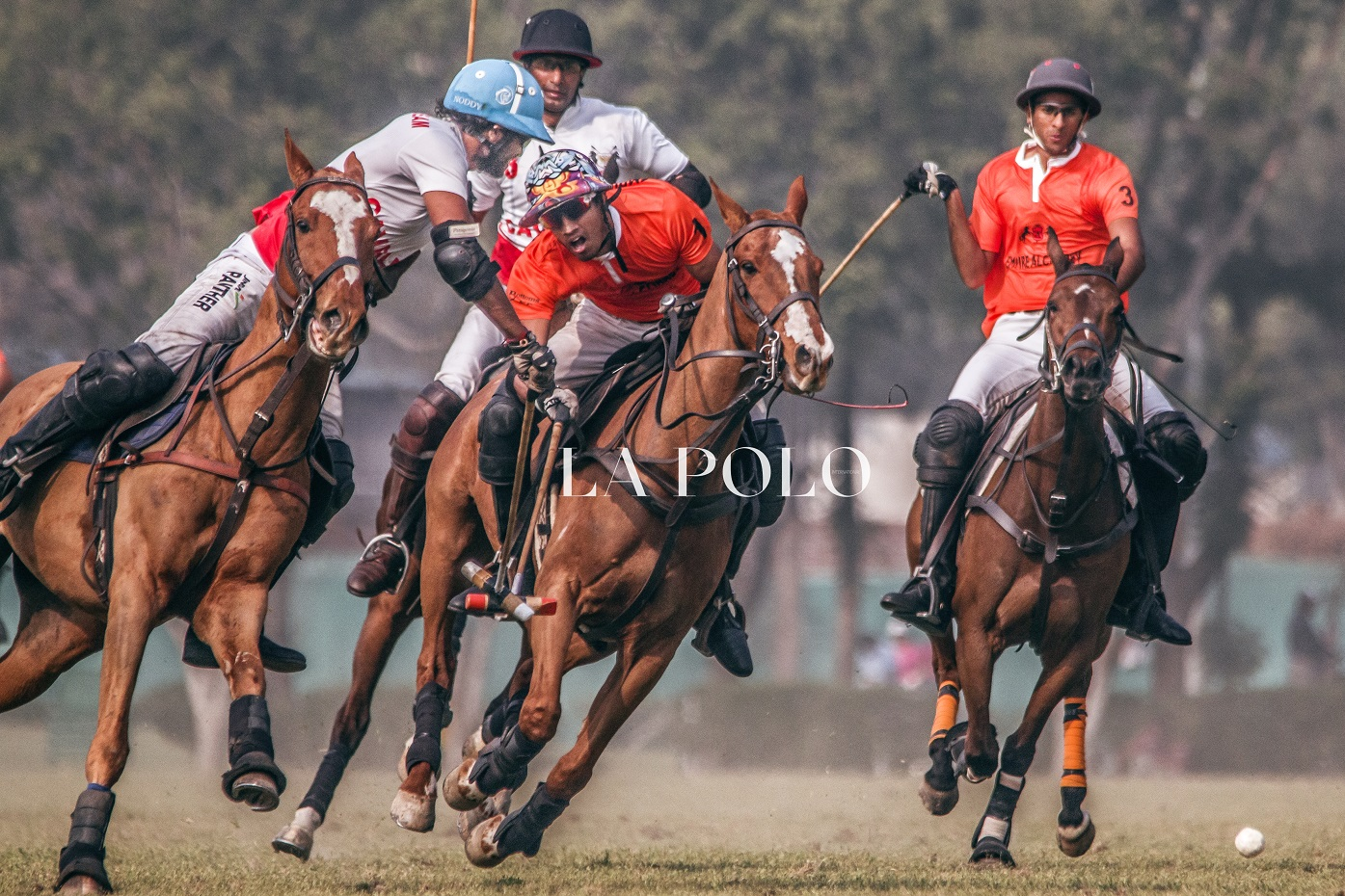 Decisive Match For The 12 Goal Maharaja Jiwaji Rao Scindia Gold Cup