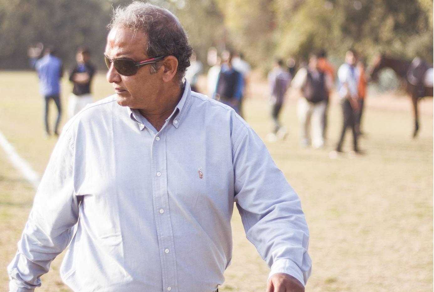 Winning Streak with Vikram Singh Rathore