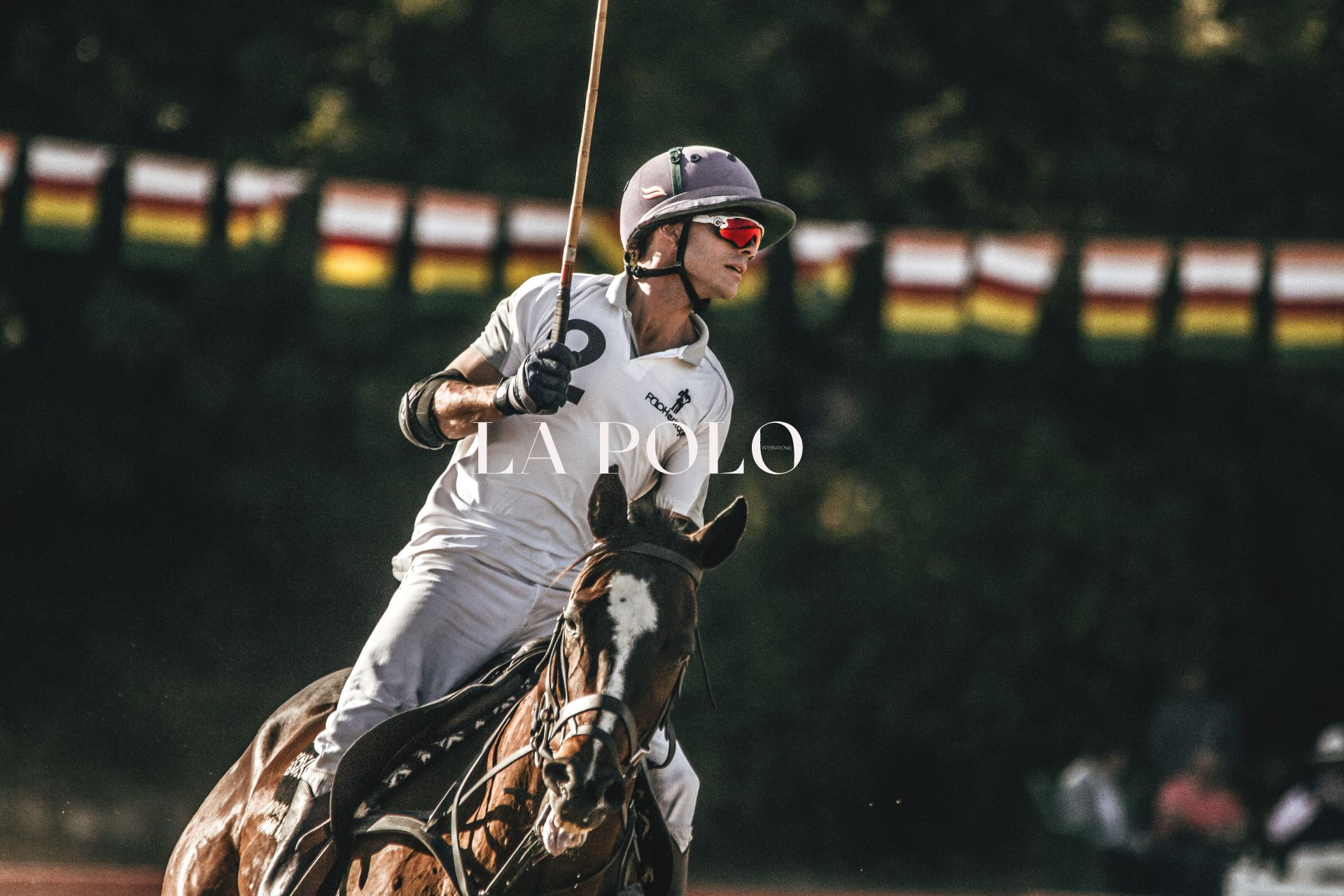 """Polo Is Family, Lifestyle and Dedication""~ Emilio Urrea Kirby"