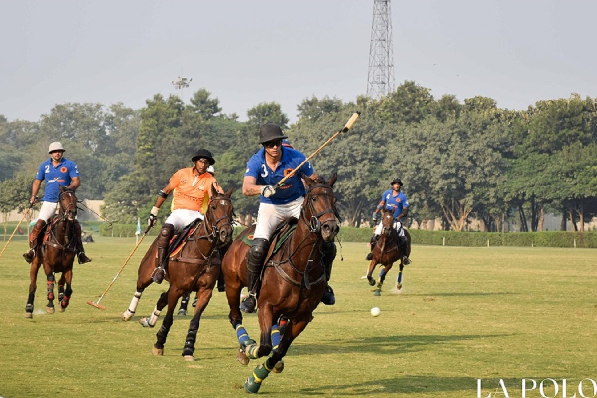 NATIONAL POLO CHAMPIONSHIP