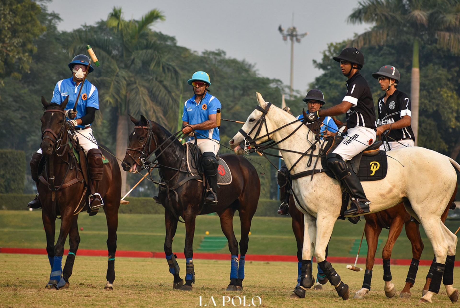 horse polo rules la polo