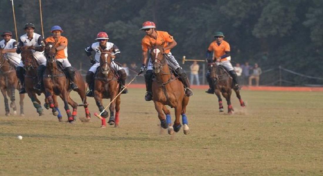 Maharaja of Jodhpur Golden Jubilee Cup