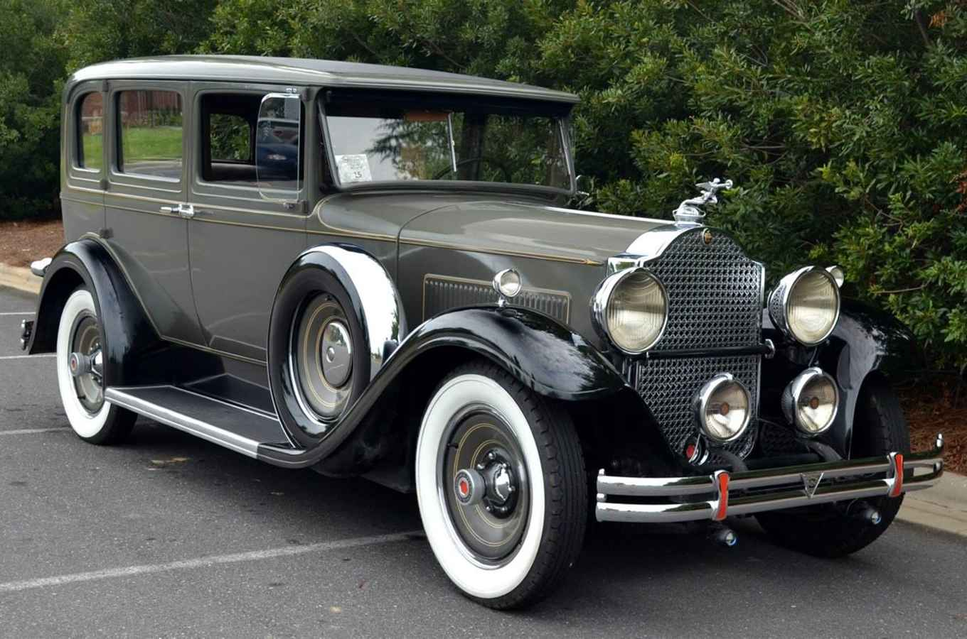 Most Beautiful Cars of 1930s