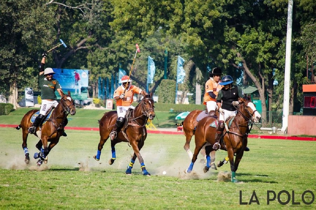 Northen India Polo Championship