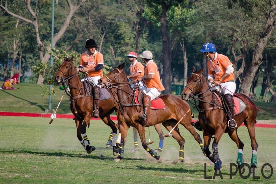 Northen India Polo Championship