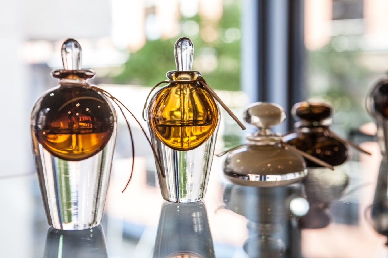 Perfume That Compliments The Natural You | La Polo