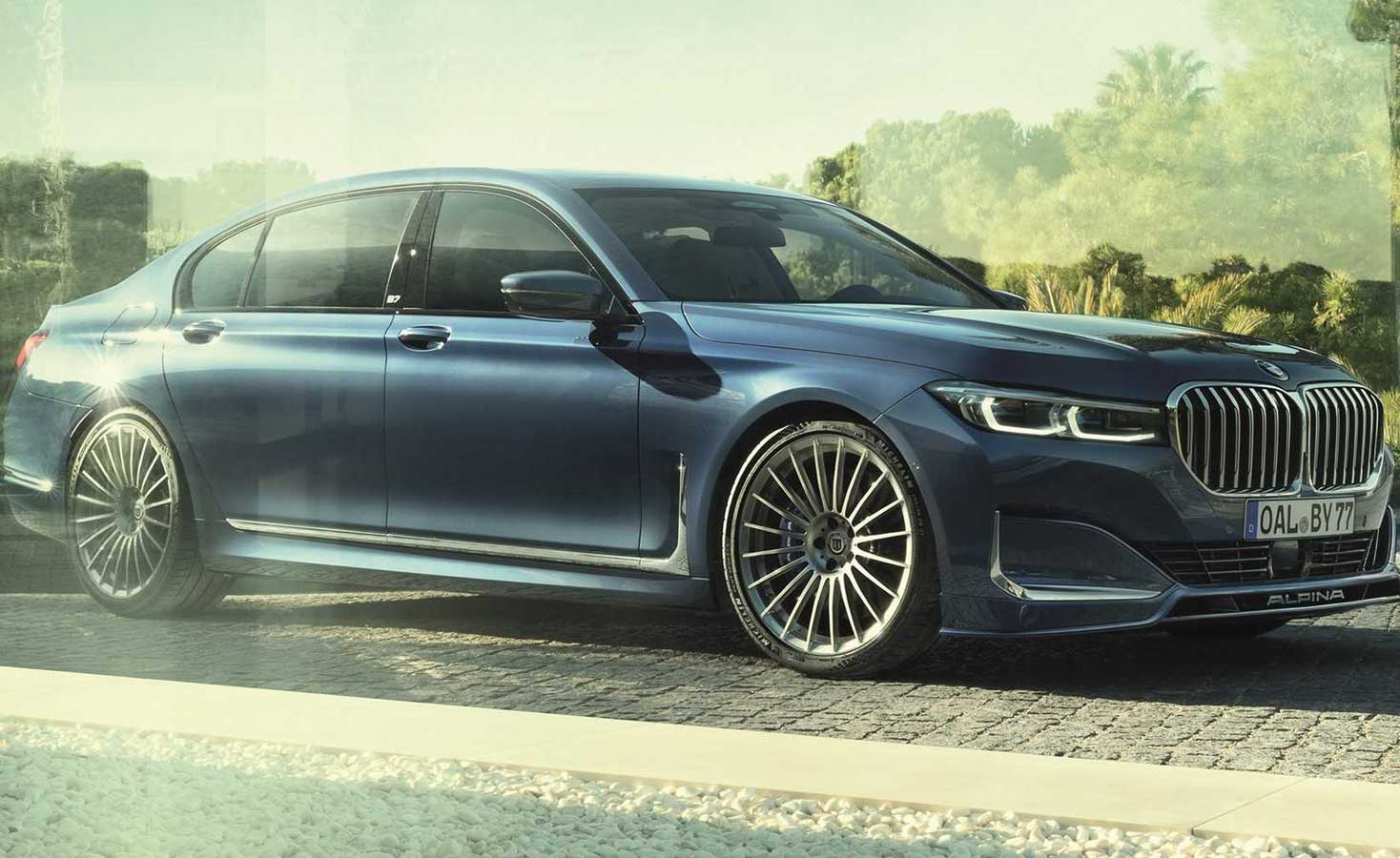 The 2019 Geneva Motor Show