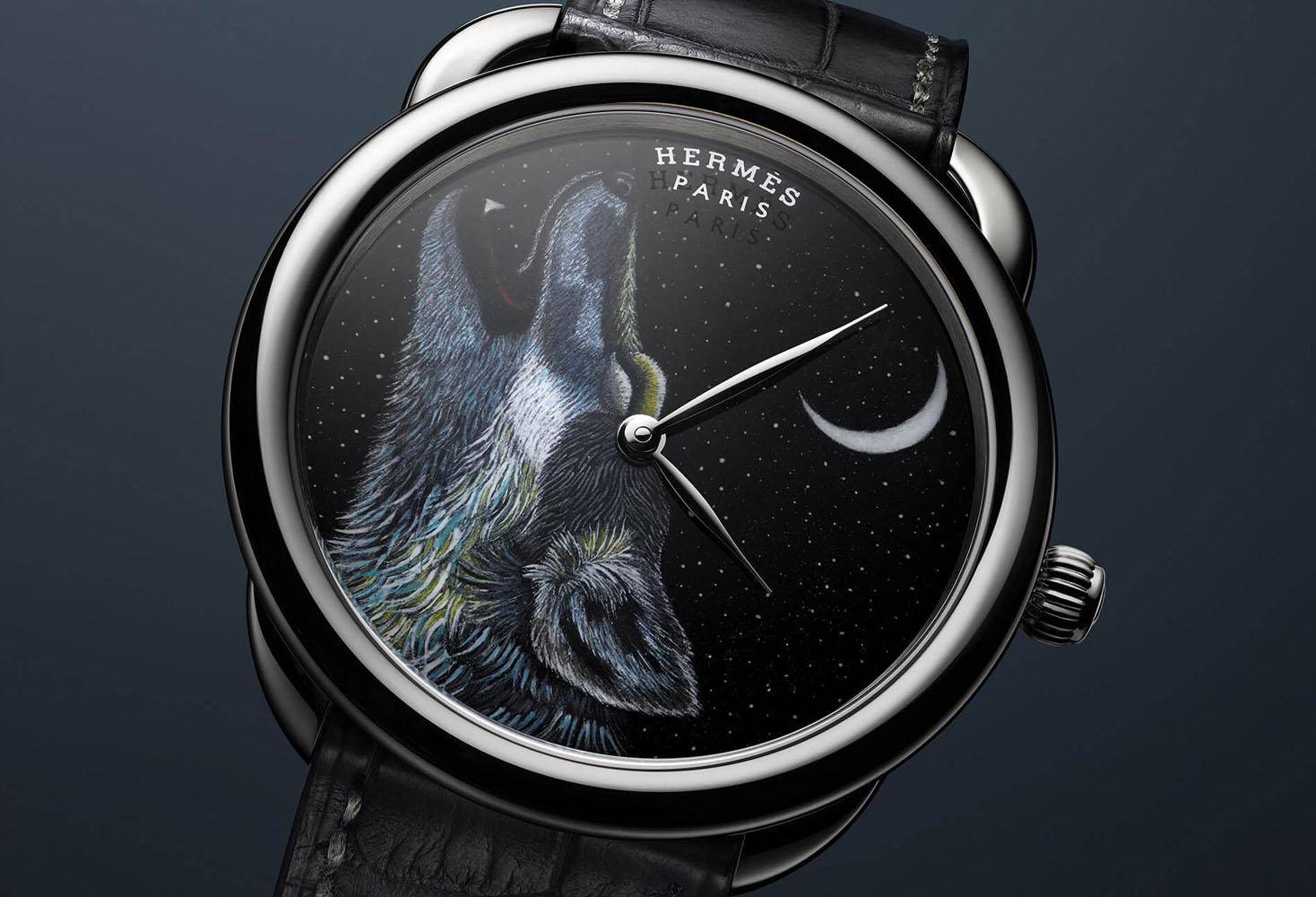 Arceau Awooooo:Best Watches Of SIHH 2019