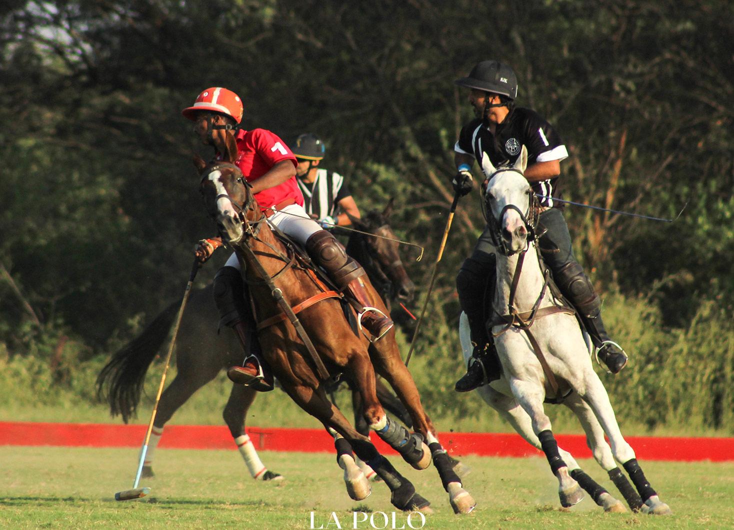 Aravali Polo