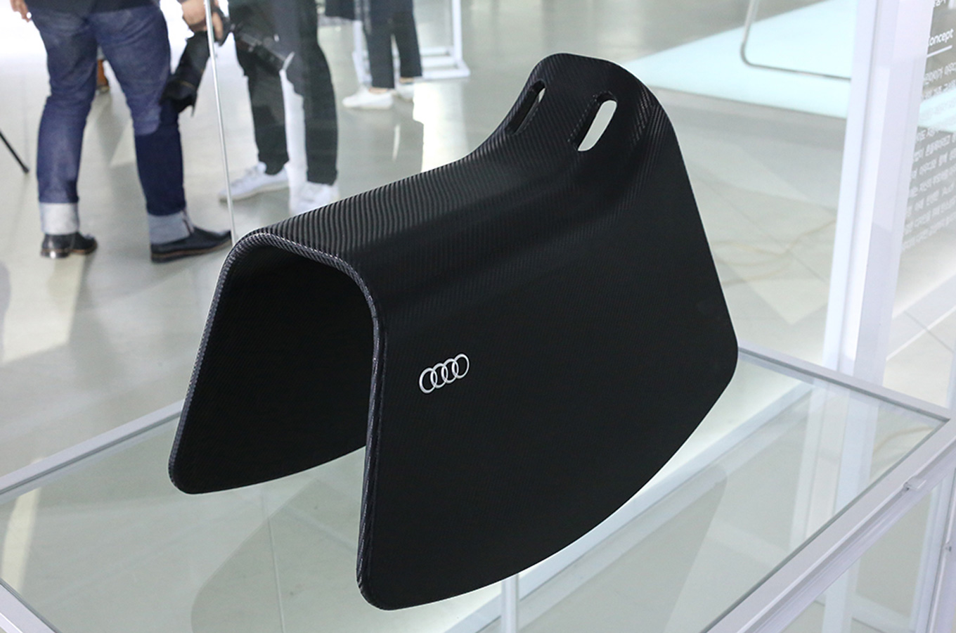 An Audi For Every Kid