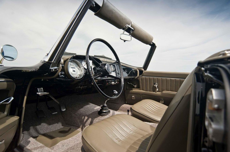 Vintage Cars BMW 507