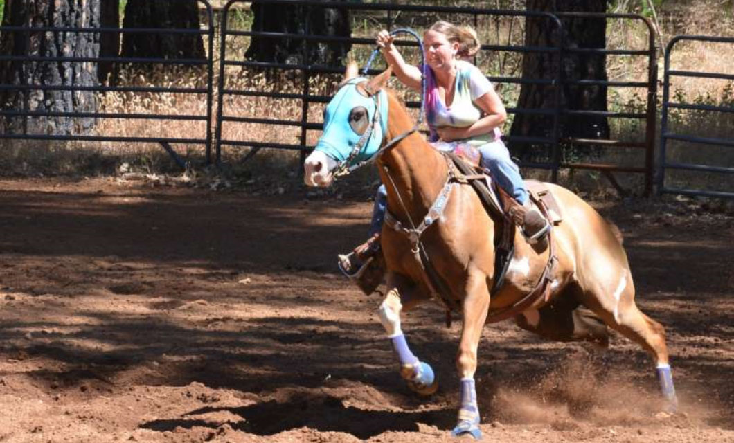 Bailey-of-Oroville-Paradise-Horsemen-Association