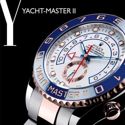 Yacht Master 11 rolex