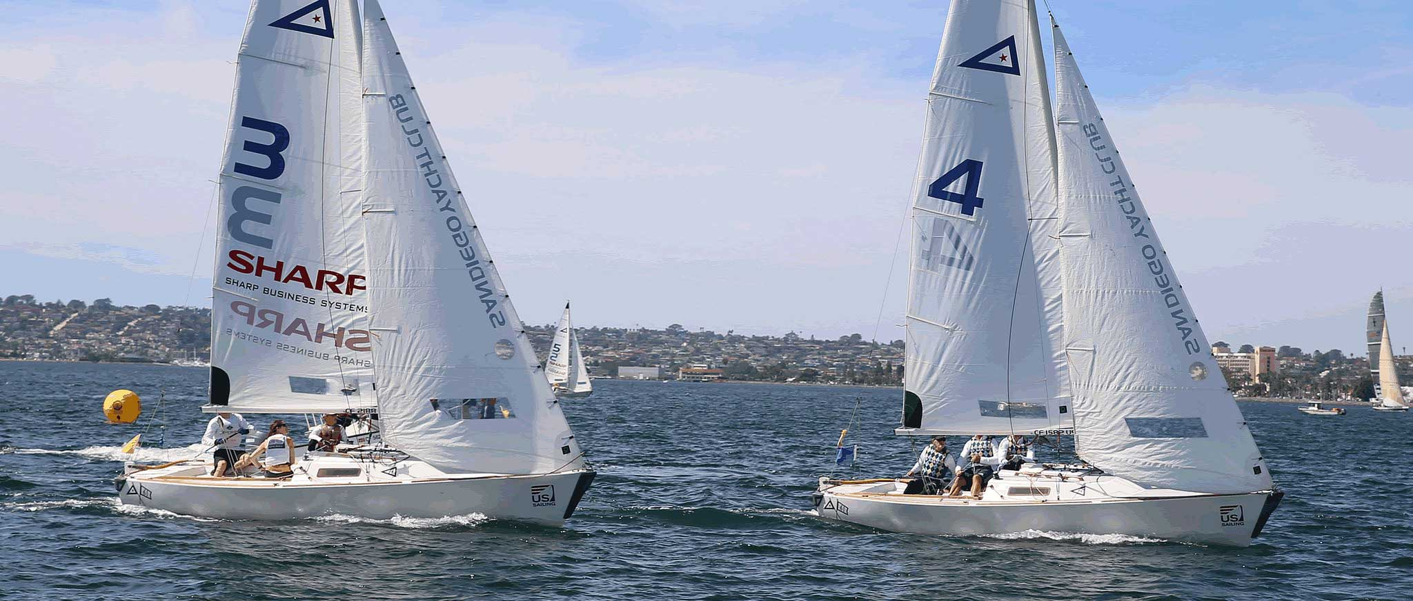 yacht racing one world championship, sailboat race around the world, sailing regatta, sailing events.