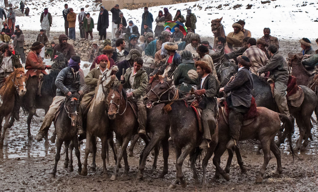 Buzkashi-in-afghanistan-group
