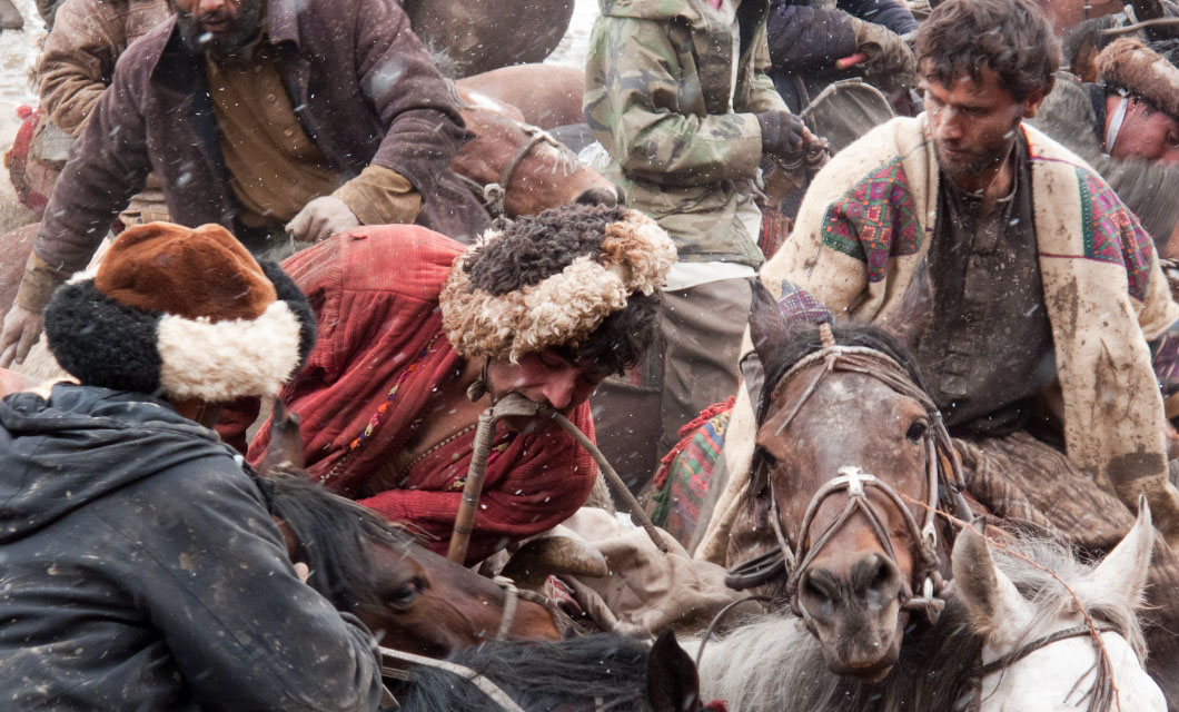 Buzkashi-in-afghanistan-riders