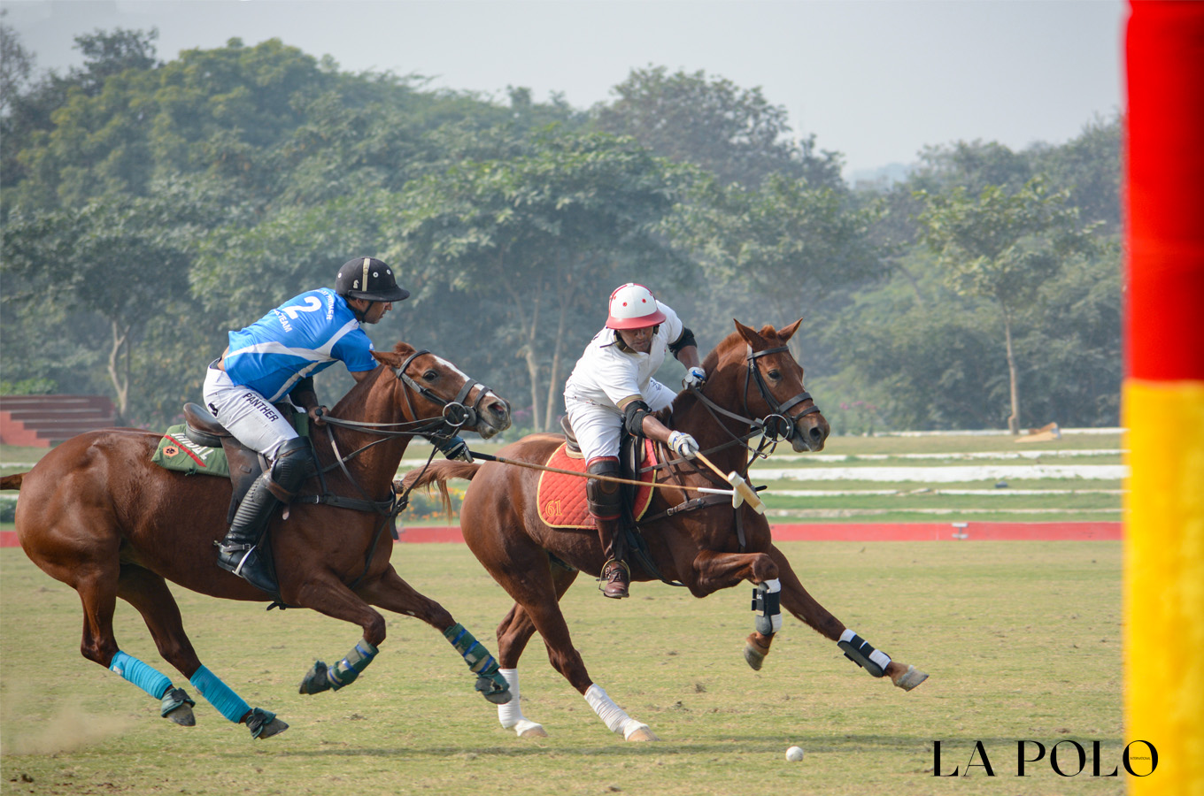 The Day Of IPG Col Girdhari Singh Memorial Cup