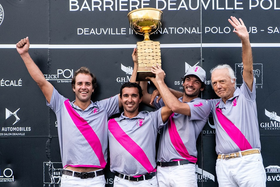 Deauville International Polo Club