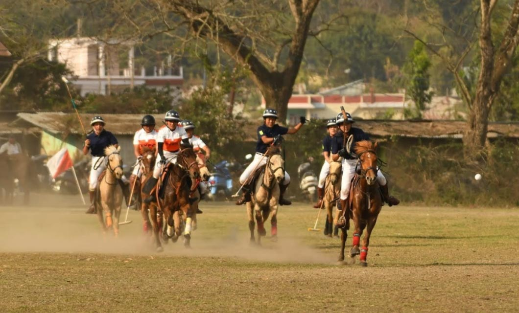 A changed narrative of Polo in modern times