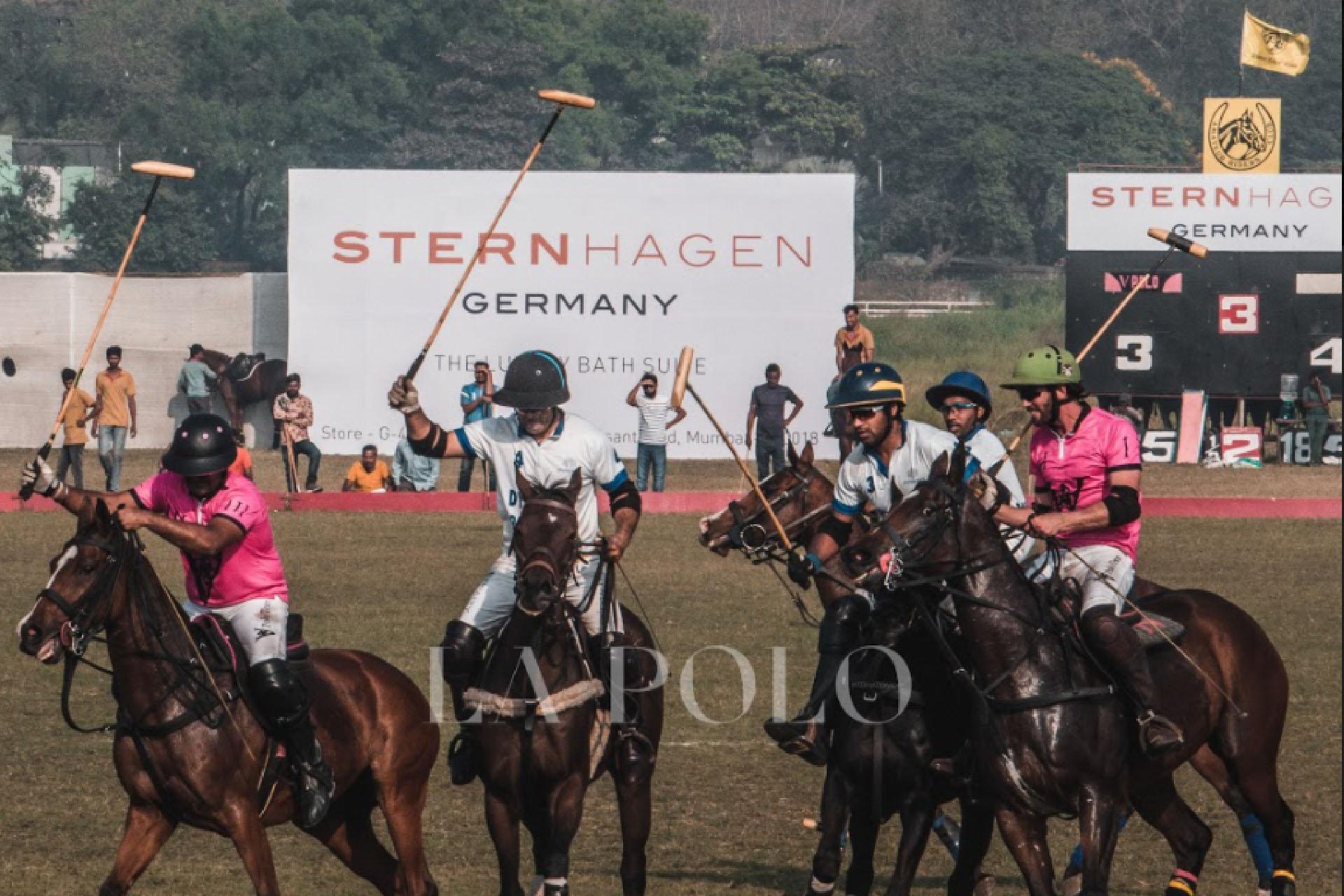 Amateur Riders' Club Sternhagen Cup