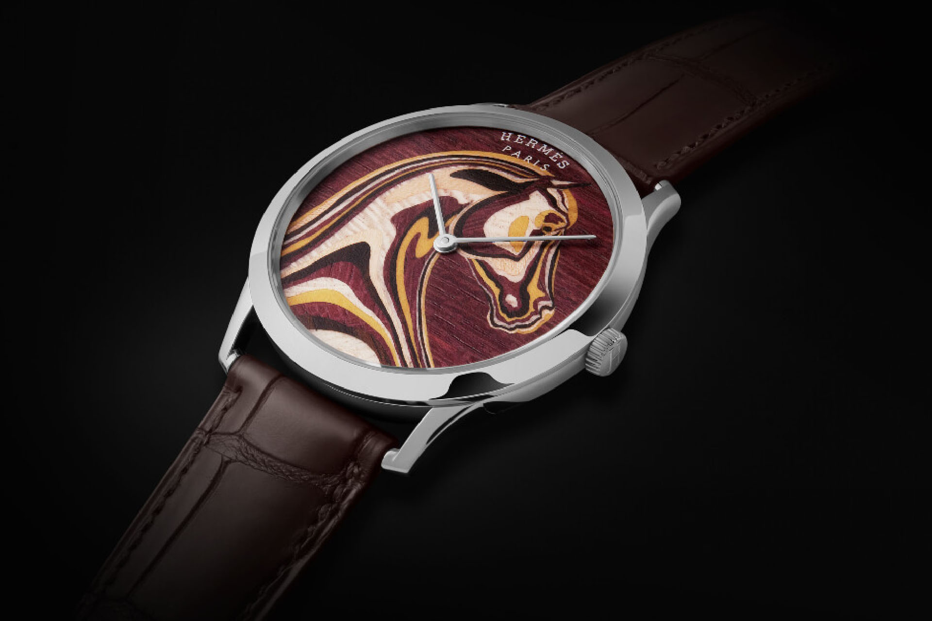 Equine Inspired Watches