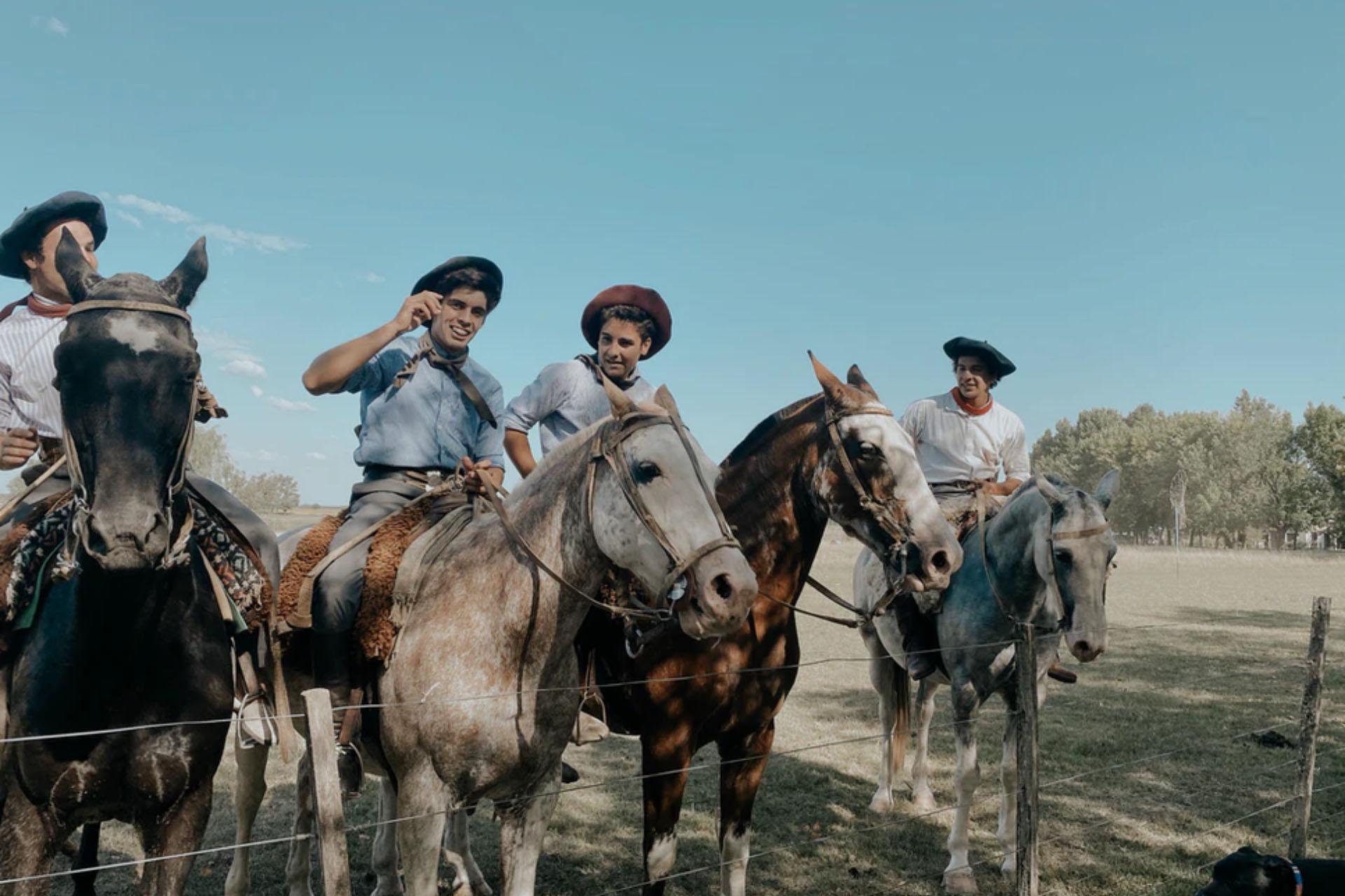 Equestrian Style & Fashion