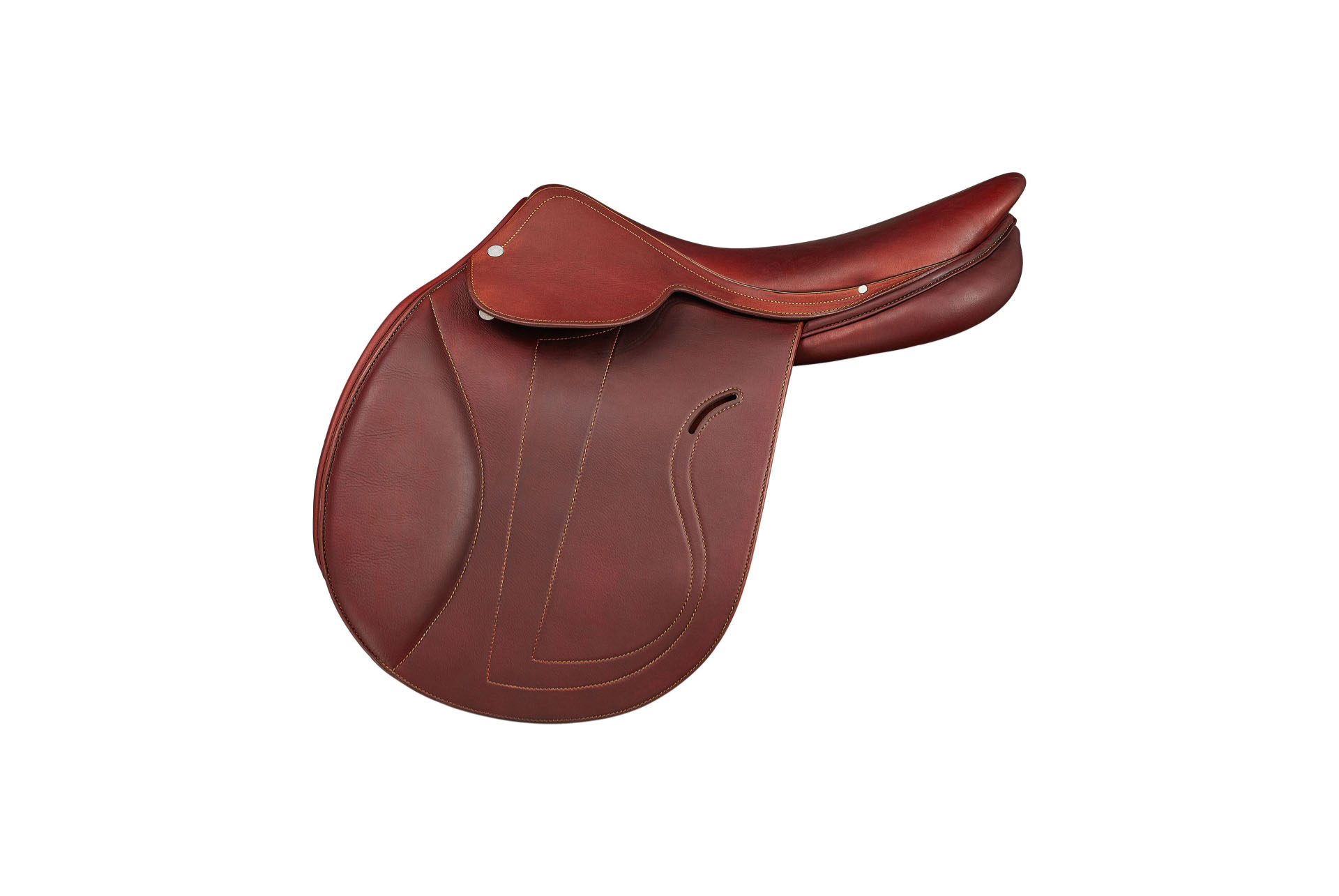 The Art of Saddle Making