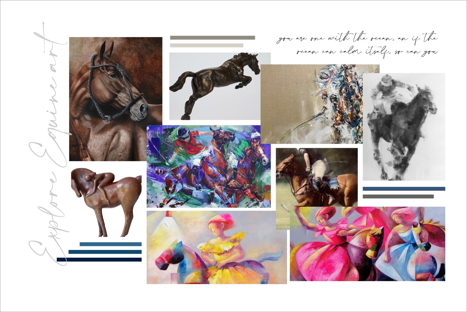 Katerina Morgan Online Art Gallery