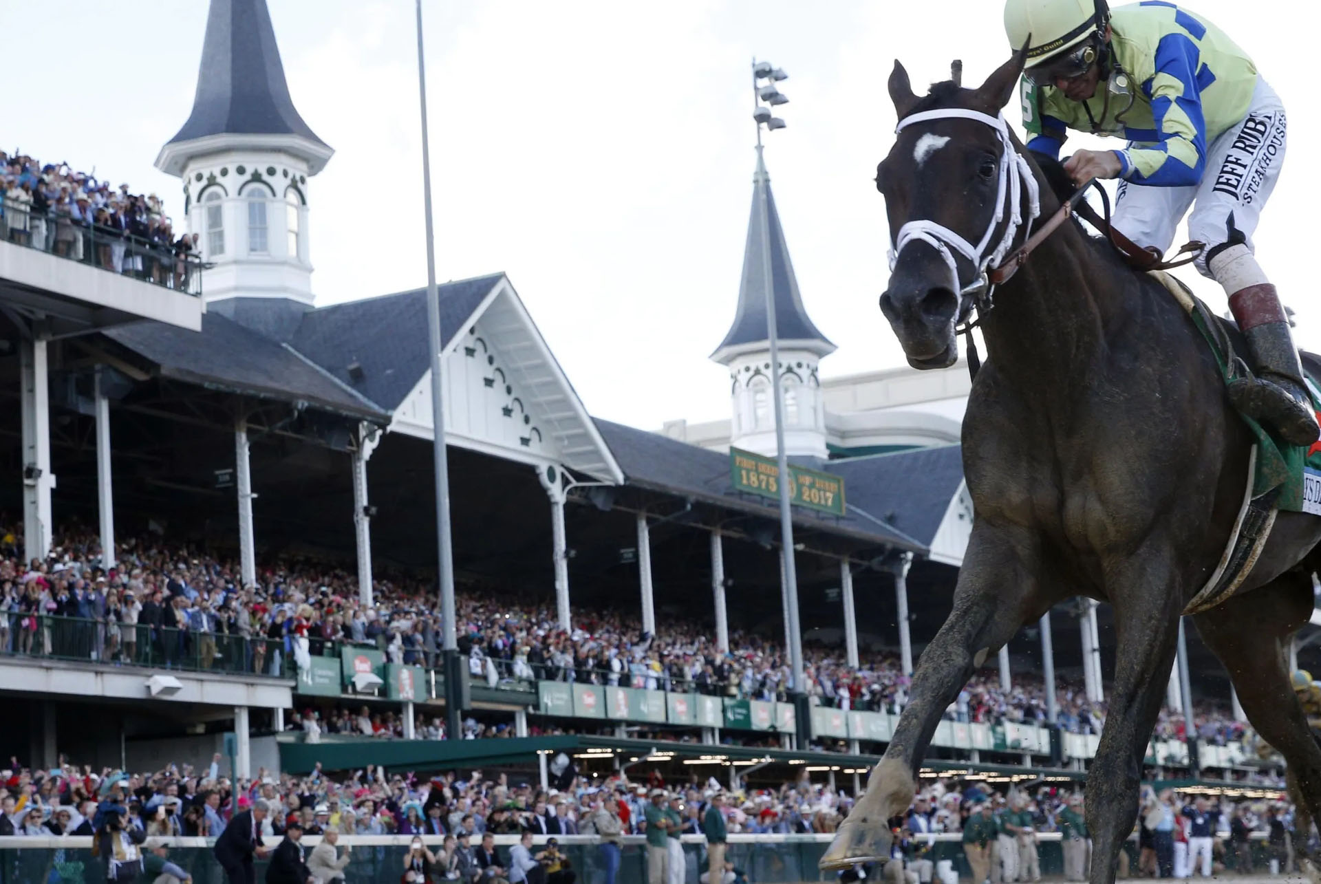 Kentucky Derby 2019 | This year the horse race will not witness the participation of spectators