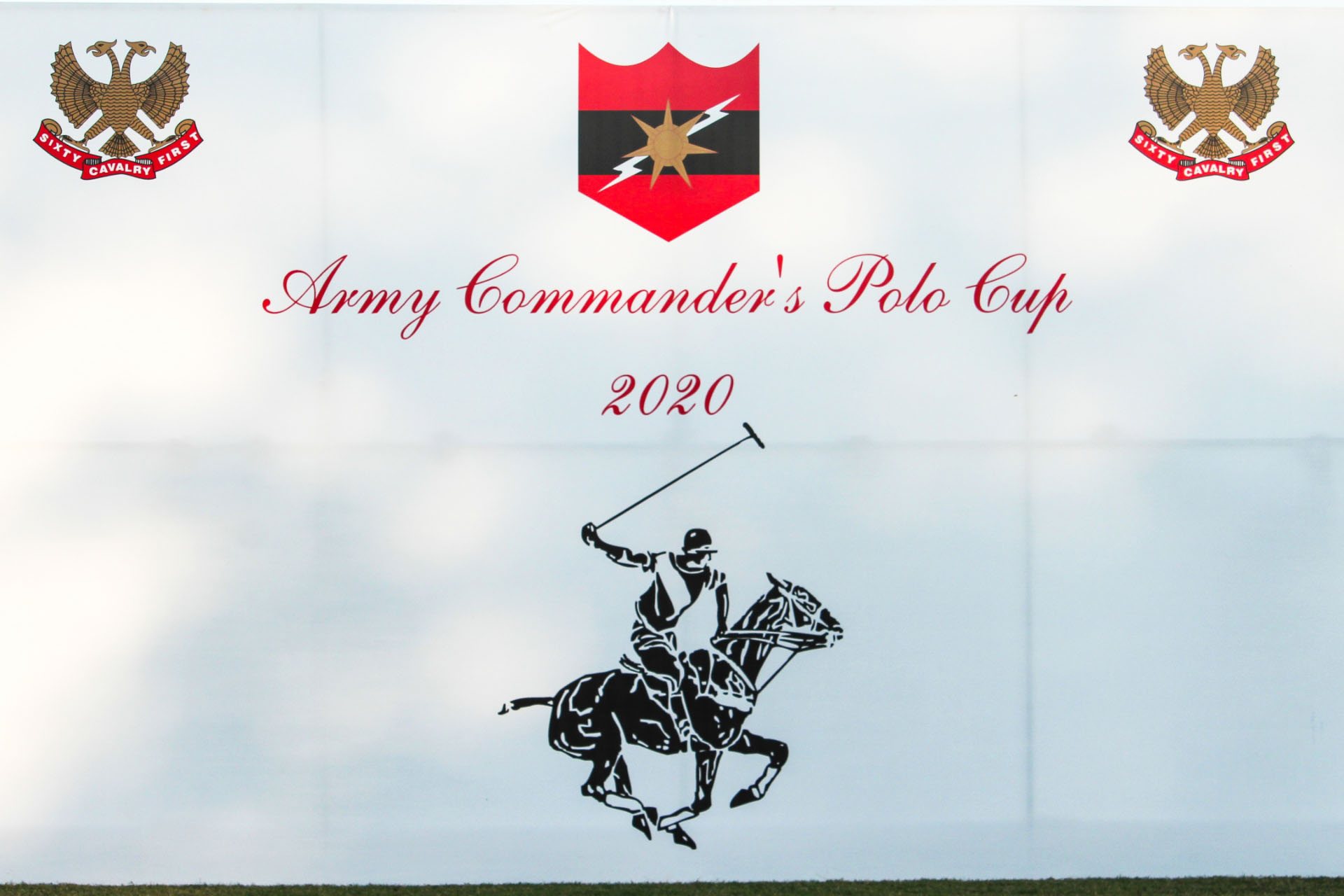 Army Cdr's Polo Cup | 8 goal