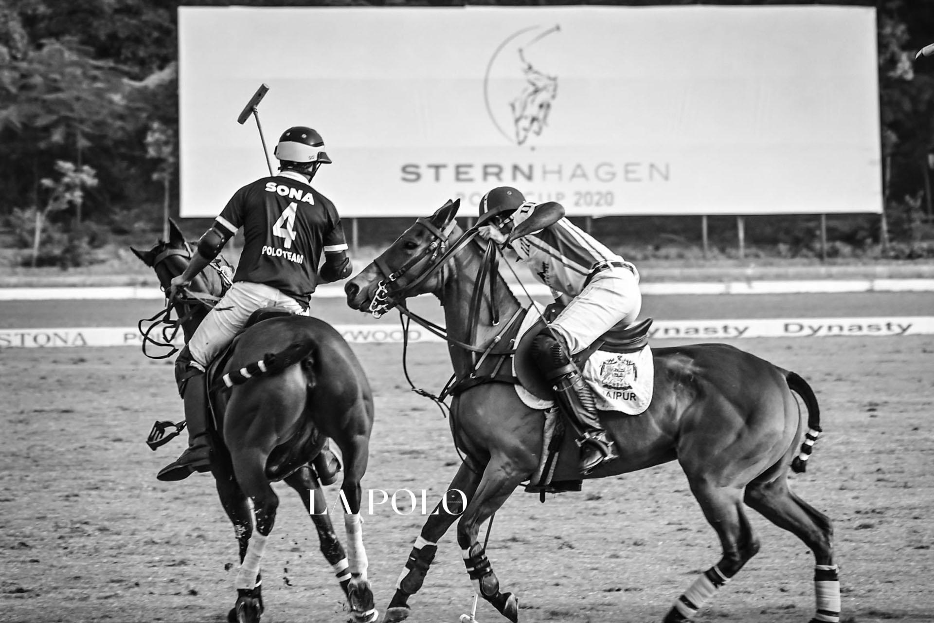 Sternhagen Bhavnagar Trophy | 10 Goals