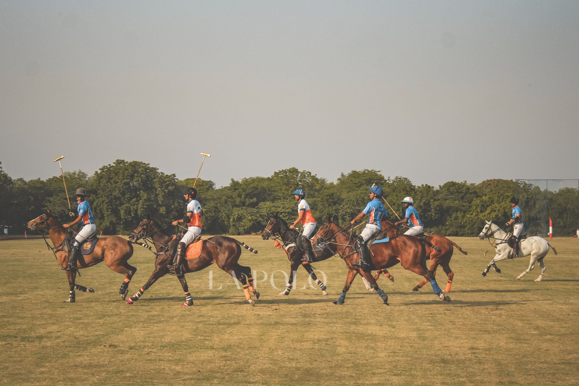 SAHARA WARRIORS DEFEAT JODHPUR POLO FACTORY AT THE RAJPUTANA & CENTRAL INDIA CUP (10 Goals), 21ST JODHPUR POLO SEASON, 2020, WILL TAKE ON LOS POLISTAS IN THE FINALS ON 26TH DECEMBER!