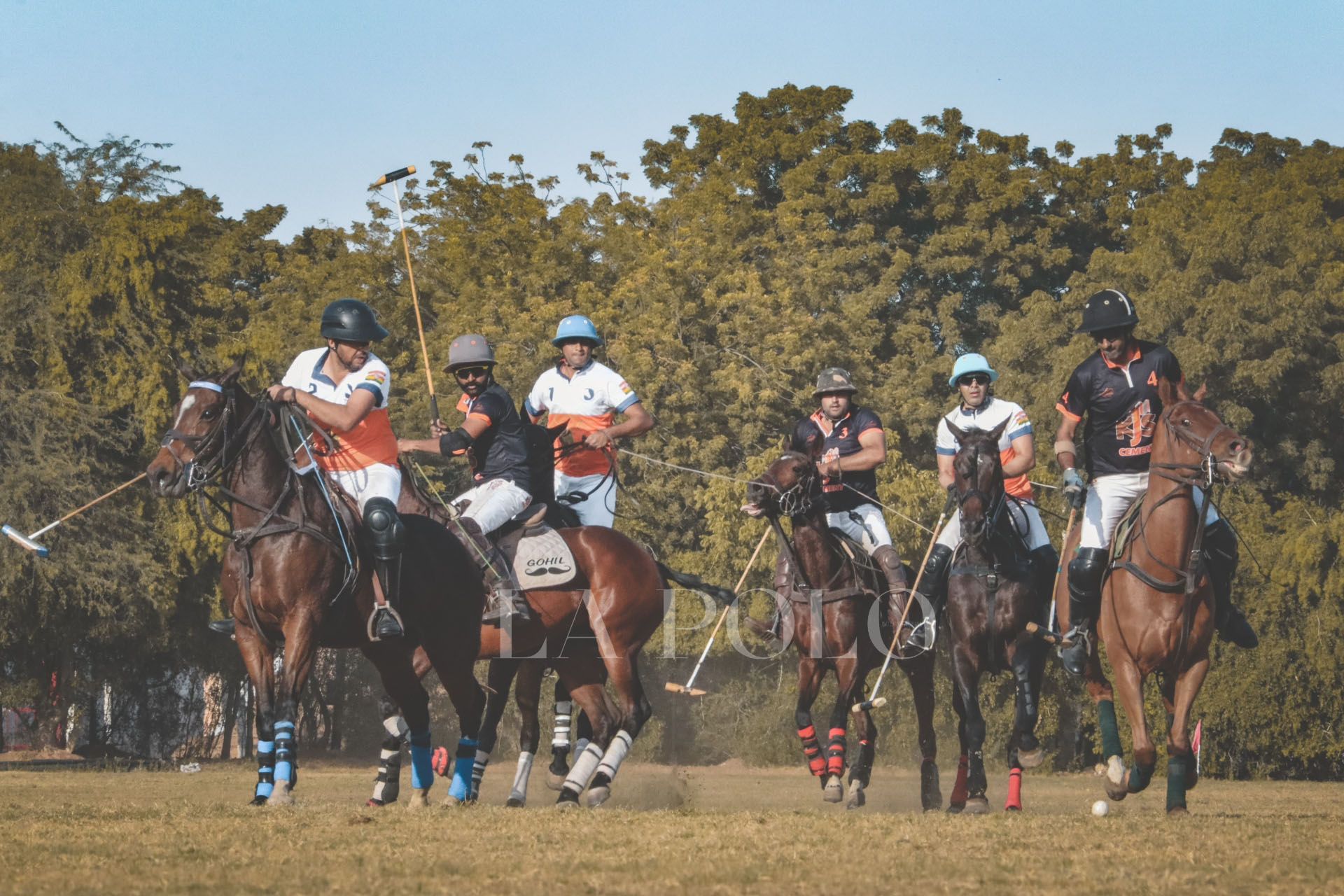 KJS ACHIEVERS DEFEAT JODHPUR POLO FACTORY AT THE POLO FACTORY MAHARAJA OF JODHPUR GOLDEN JUBILEE CUP (10 Goals), 21ST JODHPUR POLO SEASON 2020!