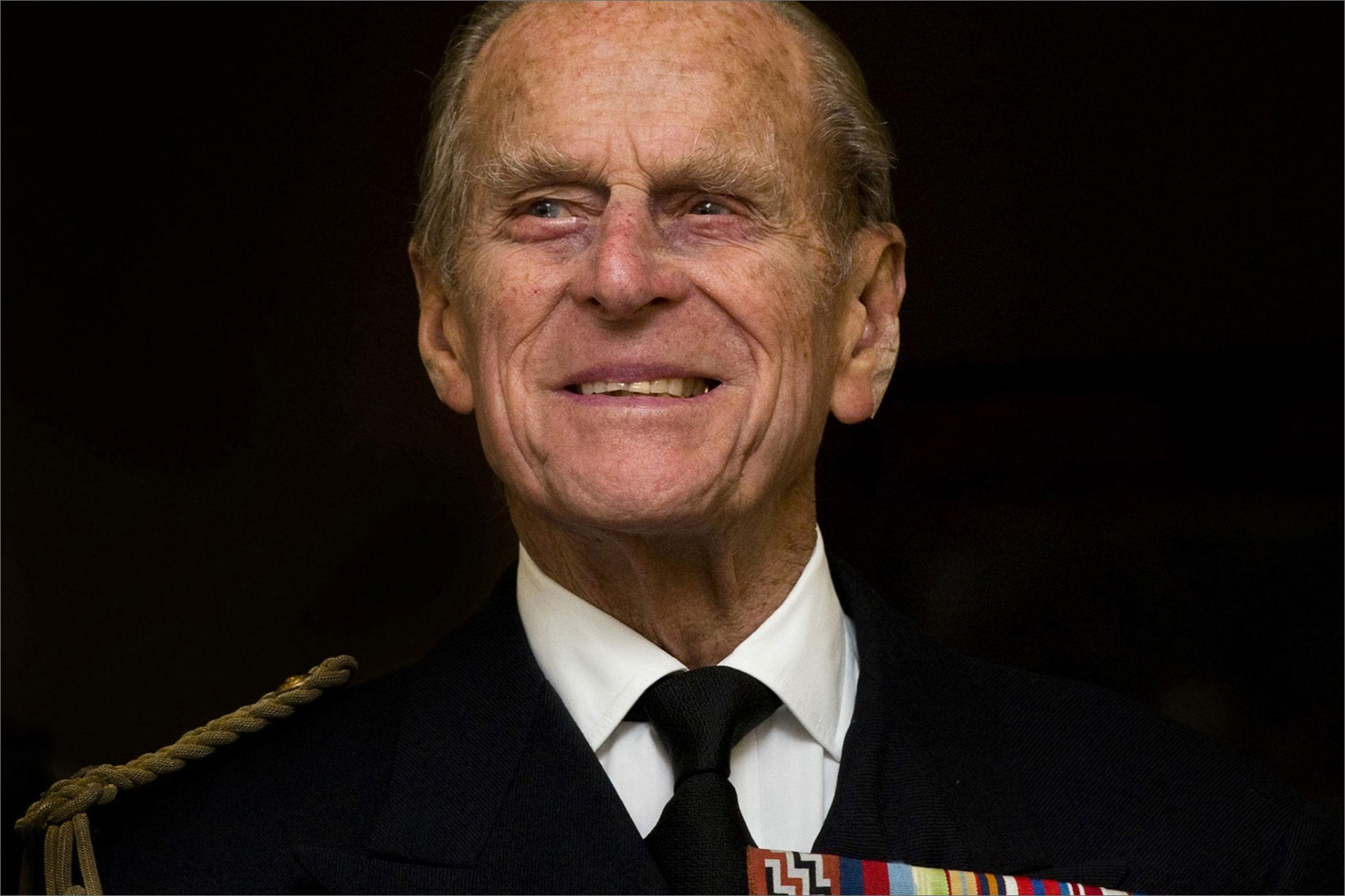 Prince Philip's love for Polo!
