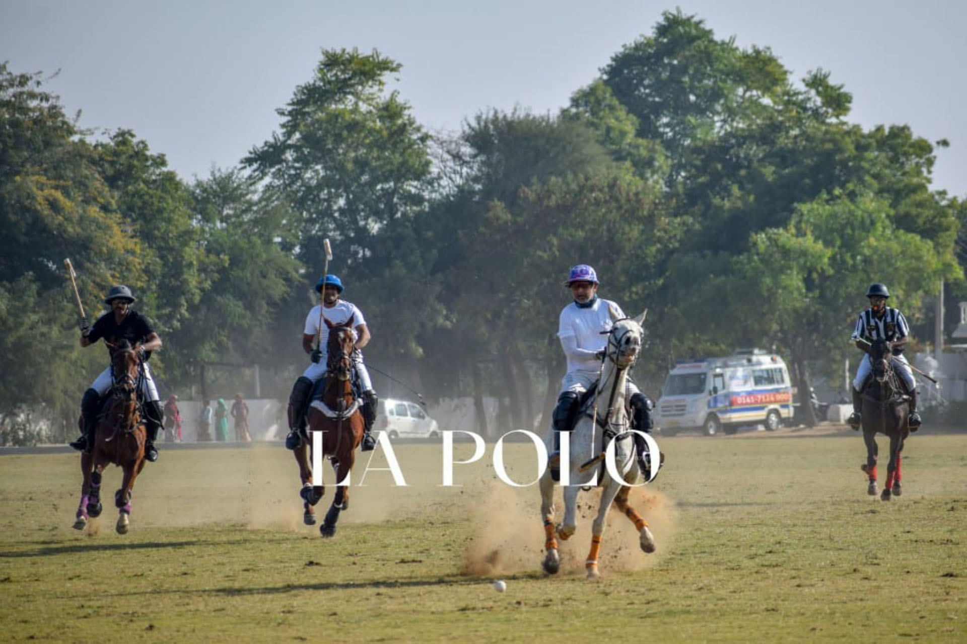PUREWOOD POLO CAME OUT VICTORIOUS AT THE JAIPUR GOLD CUP TOURNAMENT