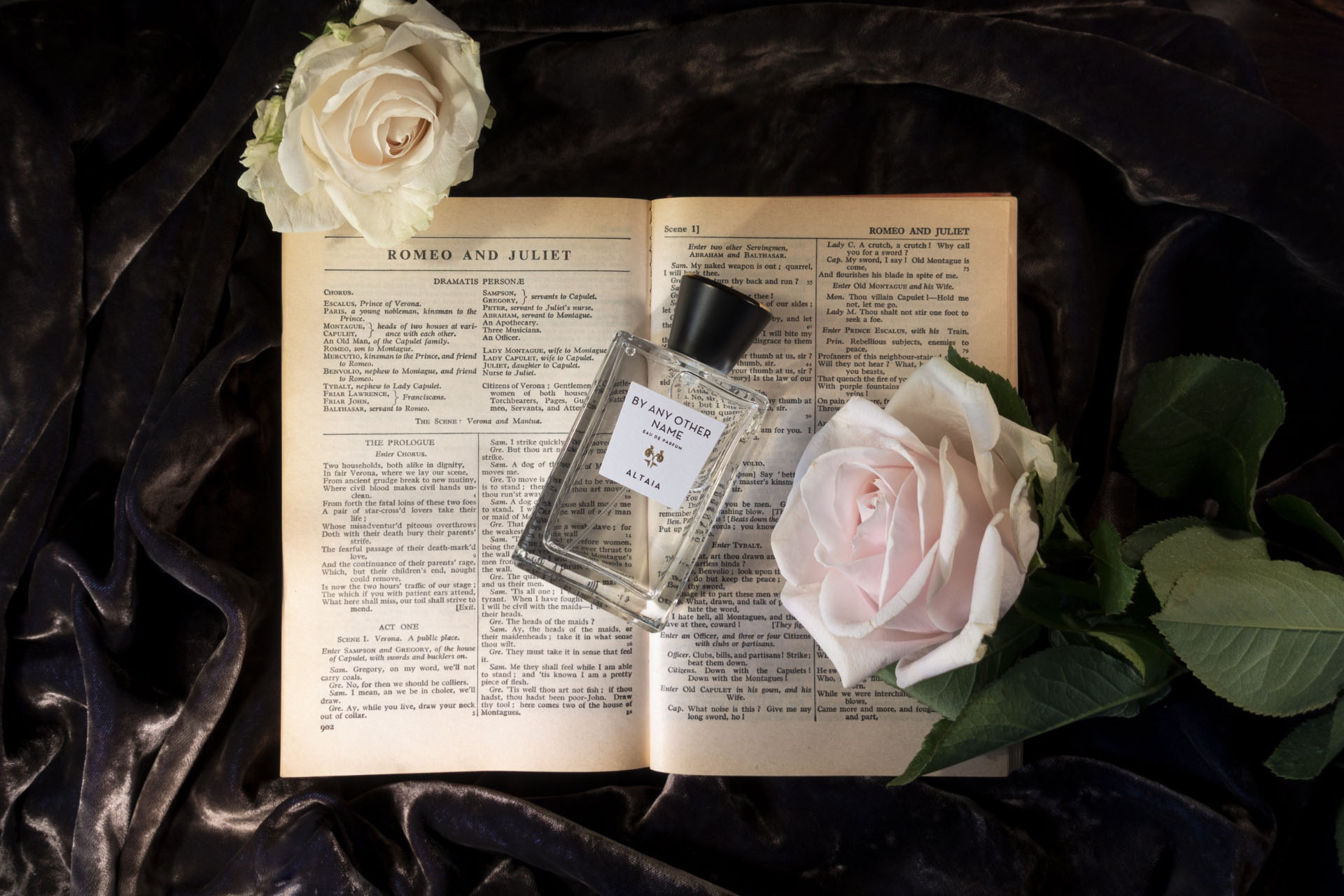 Eau d'Italie: Soothing Italian notes