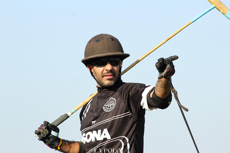 Patron Sunjay J Kapur