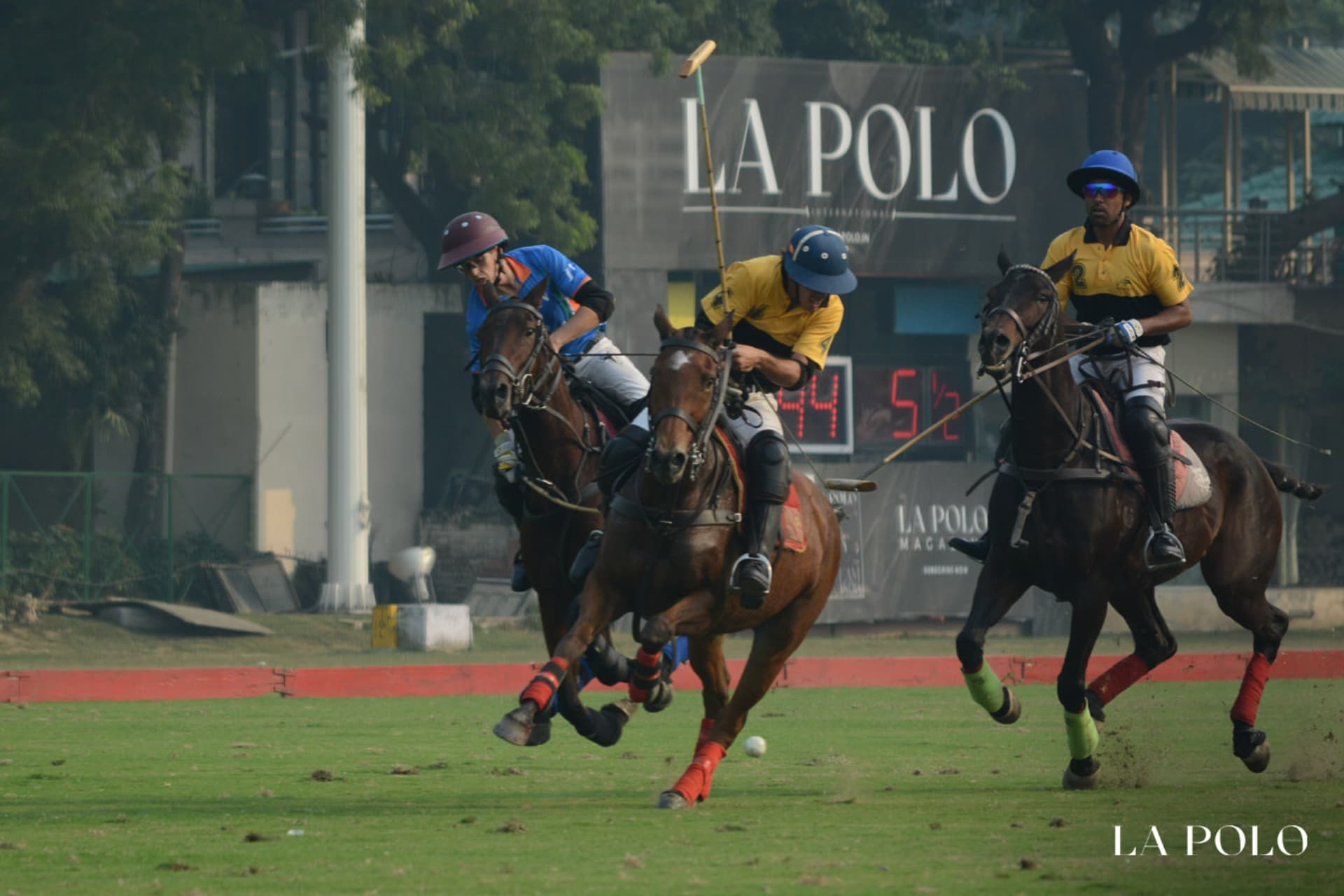A dive into the Polo, Equine and the Luxury Lifestyle