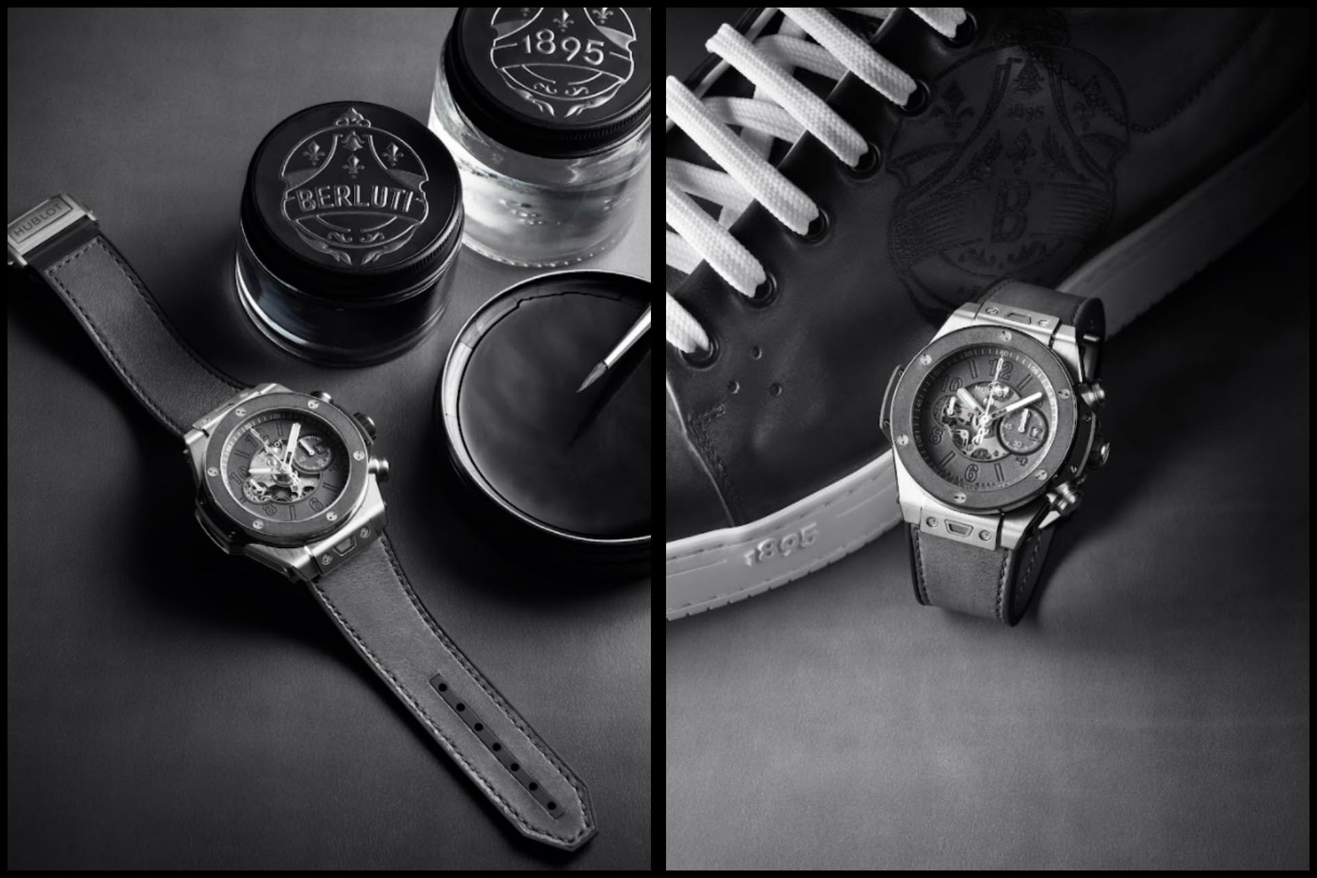 Luxury Watchmakers on a Nostalgia Trip