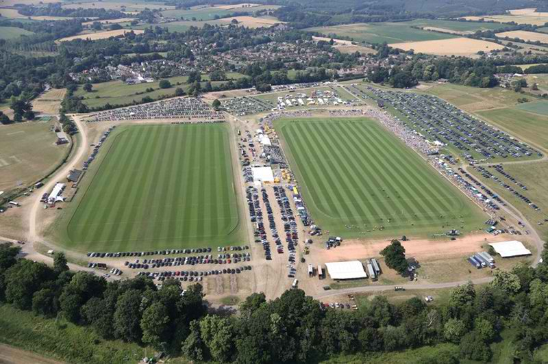 Cowdray Park Polo Club The Home Of British Polo